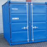 10ft Container New
