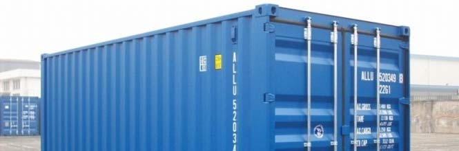 Storage container hire at DTC & Leasing - Storage container hire at DTC