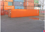prijzen vervoer zeecontainers