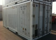 20ft Reefer