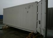 Fonkelnieuw Geïsoleerde containers kopen of huren? DTC.nl PY-77