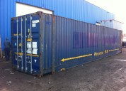 45ft High Cube Palletwide
