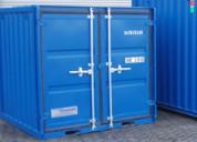 6ft Container Nieuw