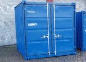 10ft Container Nieuw