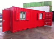 Container special 20ft